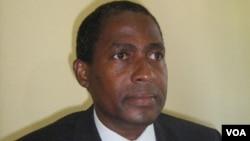 Primeiro ministro Gabriel Costa