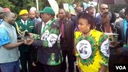 Udaba Esilethulelwe NguAnnastacia Ndlovu