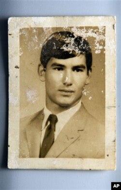 Trung sĩ Steve Flaherty đã bị thiệt mạng trong một trận chiến ở Việt Nam hồi năm 1969