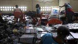 تاخير در اعلام نتايج انتخابات در جمهوری دموکراتیک کنگو