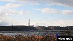 日本六所村核燃料加工廠