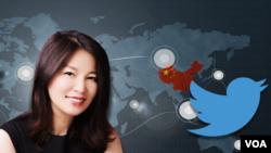 美國知名社交媒體公司推特任命陳葵出任其大中華區總經理。