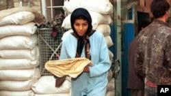 ایران میشت افغان کډوال
