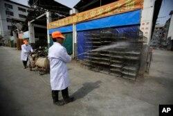 چین میں اس سے قبل بھی برڈ فلو کے انسانوں میں منتقلی کے کیسز آ چکے ہیں۔