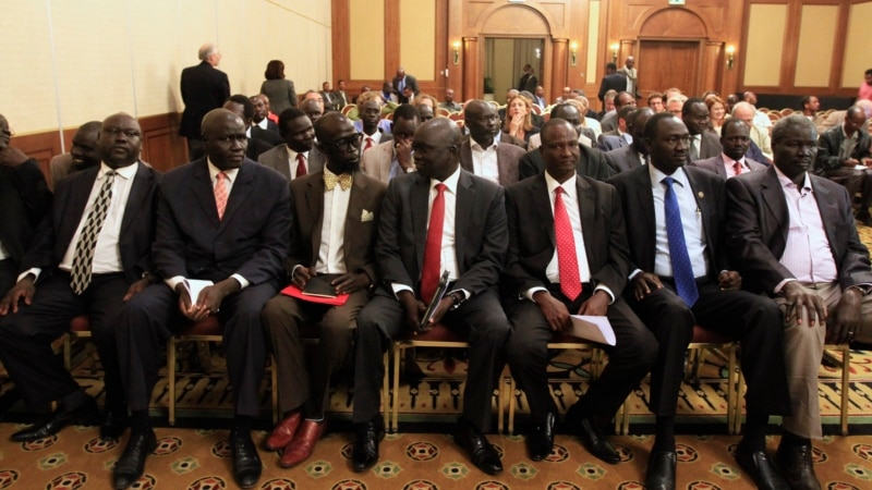 Jonglei State, South Sudan's Peace Talks Off to Rough Start