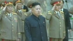 "North Korea ""Space"" Launch Could Boost Young Leader"