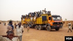 A Visit to Gao, Northern Mali's Largest City