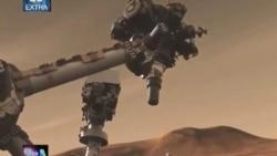 VOA60 Extra- Mars Rover