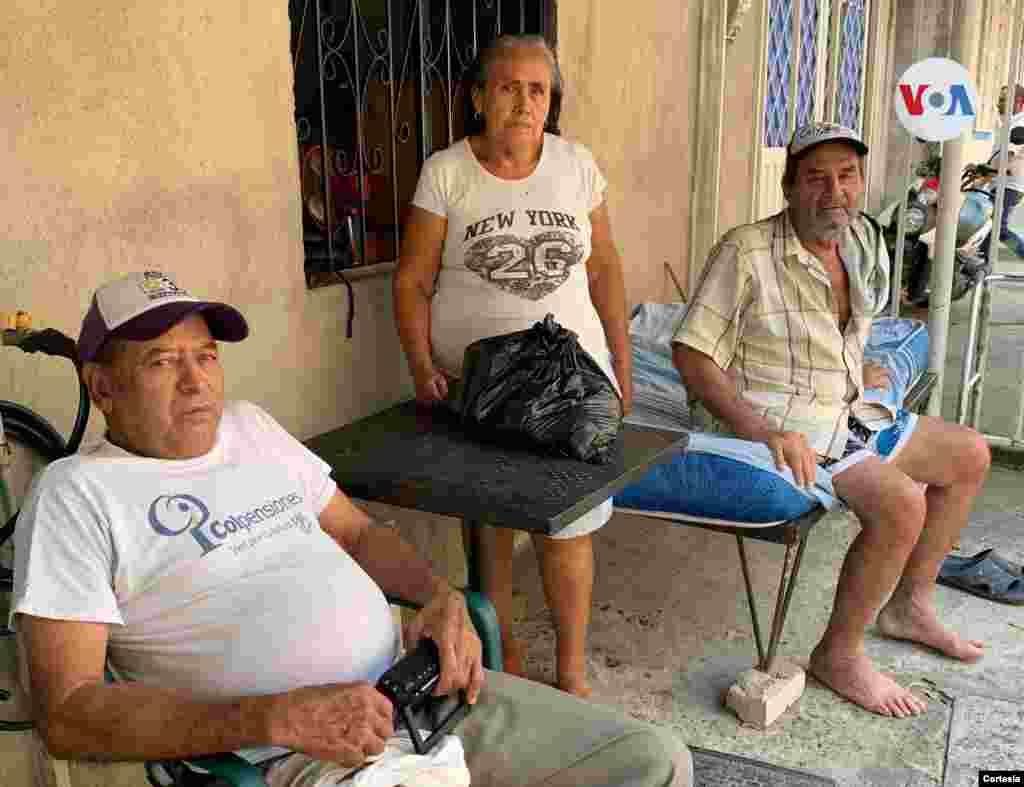 Tres campañas en el municipio de Yopal están uniendo fuerzas y generando estrategias para poder dar abasto a las necesidades de sus coterráneos. [Foto:Vivian Ocampo]