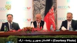 مقامات بلند رتبه و نمایندگان هفتاد کشور و سازمانهای منطقوی و بین المللی جهت اشتراک در این کنفرانس دو روزه دعوت شده اند.
