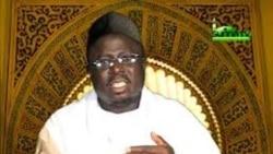 """Sheikh Aminu Ibrahim Daurawa kan rikicin Israila da Gaza.-3':01"""""""