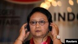 Retno Marsudi sempat mengemukakan empat fokus Indonesia saat menjadi Anggota DK PBB.