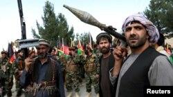 Arşîv: Talîbanên Afganistanê