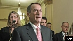 ԱՄՆ-ի Ներկայացուցիչների պալատն ընդունել է արտաքին պարտքի շուրջ գործարքը