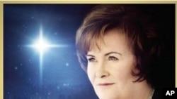 "Susan Boyle's ""The Gift"" CD"