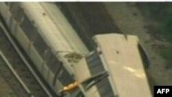 В результате аварии в вашингтонском метро погибли 9 человек