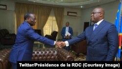 Le nouveau Premier Ministre congolais