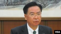 台外长:习五点之后,中国加强外交打压,台湾持续保卫民主