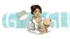 Dokter Perempuan Pertama Indonesia Jadi Ikon Google Doodle 17 Februari