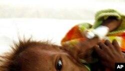 รายงานฉบับใหม่ของกลุ่ม Action Aid ระบุว่า บรรดาประเทศยากจนสูญเสียคิดเป็นเงินเป็นพันๆล้านเหรียญสหรัฐเนื่องจากภาวะอดอยากหิวโหย