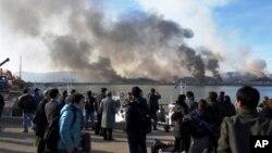 Đã 19 tháng trôi qua kể từ khi Bắc Triều Tiên nã pháo vào đảo Yeonpyeong làm thiệt mạng 4 người