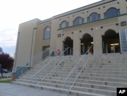 ADAMS, a community center and mosque outside of Washington, DC, serves over 5,000 families.