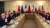 İranın nüvə proqramına dair danışıqlar İsveçrədə davam edir