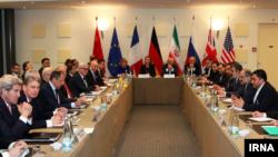 Pembicaraan Nuklir Iran Masih Hadapi Hambatan