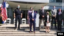 Anti-corruption Department Sarajevo