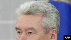 Moskvanın yeni merinin təyinatı səs çoxluğu ilə təsdiqlənib