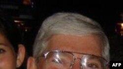 مک کورمک: آمريکا به سالم بازگرداندن رابرت لوينسون به خانواده اش متعهد است