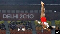 انیسویں کامن ویلتھ کھیل جمعرات کے دِن نئی دہلی میں اختتام کو پہنچے
