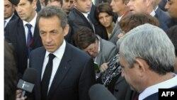 Анкара-Париж: география напряженности