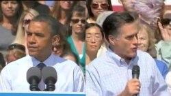 Предвыборные дебаты в США