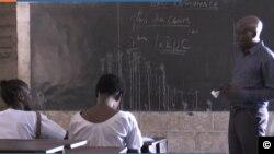 Education- RDC Ecole