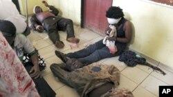 Wasu da tashe-tashen hankalin Nijeriya ya rutsa da su