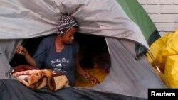 노숙 여성을 위한 재활시설