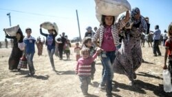 More Aid for Syria's Underfunded Crisis