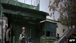 دو سرباز آمریکایی در افغانستان غرق شدند