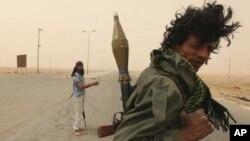 聯合國調查利比亞可能的戰爭罪