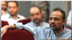 احمد زیدآبادی برنده جایزه آزادی مطبوعات یونسکو