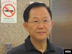台湾执政党国民党立委丁守中