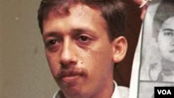 Pejuang HAM, alm. Munir Said Thalib, yang tewas diracun pada 7 September 2004.