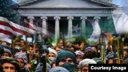 په مسوده کې امريکا د پاکستان په هغه ژمنه اندېښنه څرګنده کړې چې پاکستان کړې وهپاک ـ افغان سيمه کې به د ترهګرۍ په ضد جنګیږي.
