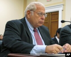 美国电脑与通讯业协会主席布莱克