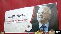 Demaçi, thirrje për ruajtjen e sovranitetit të Kosovës