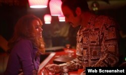فیلم «خونریز» Bleeder با شرکت «لیو شرایبر» در جشنواره ونیز