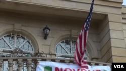 Amerika səfiri Novruz şənliyi təşkil edib