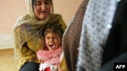 بیش از ۹۰ درصد دختران و زنان بین ۱۵ تا ۵۰ سال در مصر ختنه شده اند