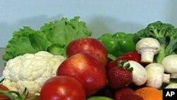อาหารไขมันต่ำและผักผลไม้บางอย่างช่วยลดคอเลสเตอรอลในเลือดได้